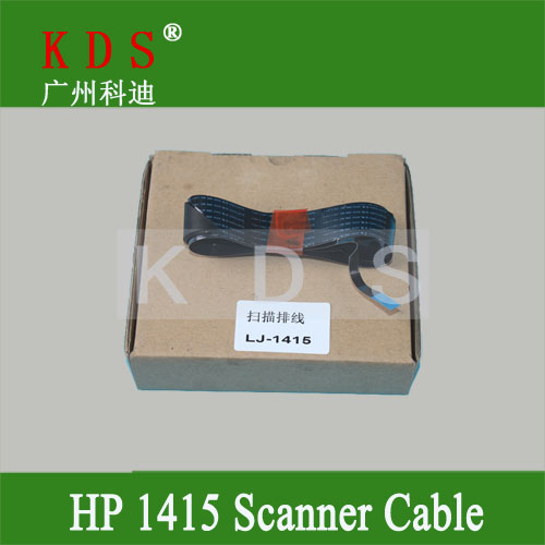 Flat Cable Replacement Laser Jet Printer Parts for HP 1415 Scanner Cable