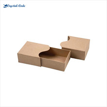 China fashionable high-end good paper box 20cm