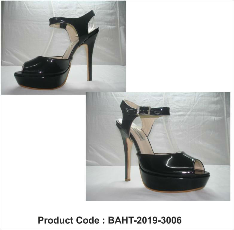 Heel Shoe Shoes Platform Garden High 7EBr7qn