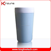 300ml double wall paper(plastic) coffee cups with lid (KL-5012)