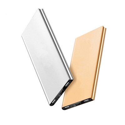 High quality aluminium alloy case silm portable power bank 20000mah for Huawei Power banks