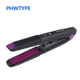 Portable USB Mini Hair Straightener Cordless Flat Iron