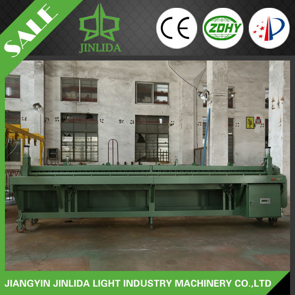 Automatic Edge Wire Bending Machine For Gabion 4.0mm Wire Diameter
