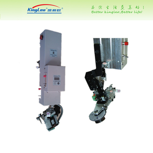 Tajima cording and ribbon device for embroidery machine