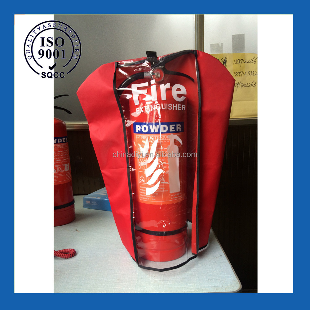how to make dry ice with a fire extinguisher