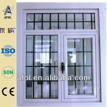 Steel burglar proof windows buy steel burglar proof for Good window design
