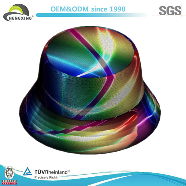 Custom Soccer Bucket Hat With Your Design For World Cup