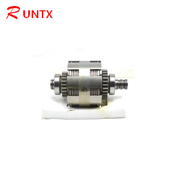 Factory Production Release Bearing Hydraulic Clutch For Forklift