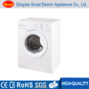 6 to 8 kg fully automatic front loading washing machine