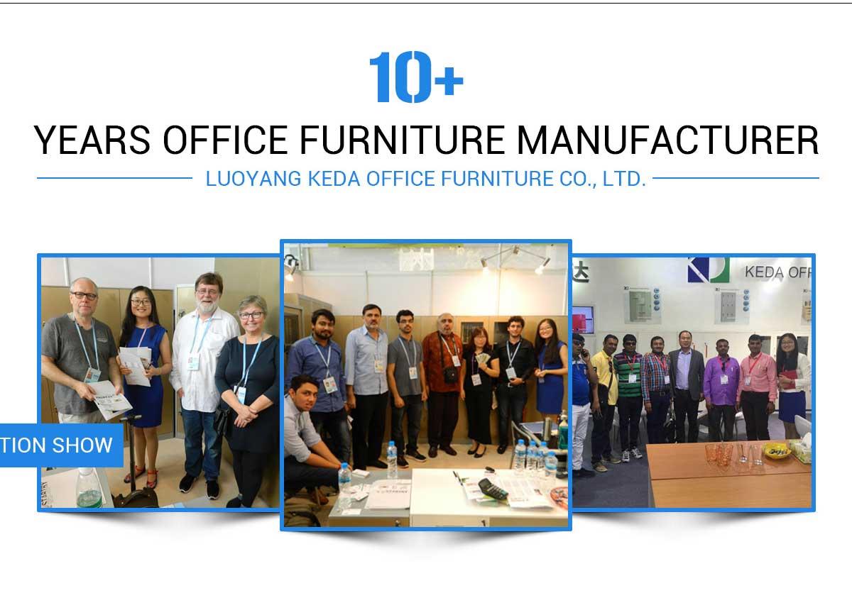 Luoyang Shiteng Trading Co., Ltd. - Steel Office Furniture