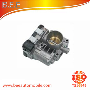 China Manufacturer Performance Throttle Body For FIAT 71732365;71719143;71730302 / 48SMF5A;806001680202