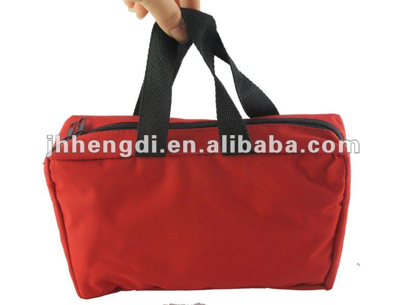 First Aid Kit with handle JJB007 beautiful design