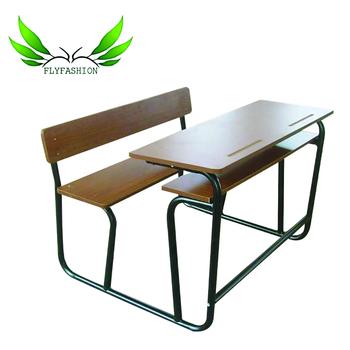 Derniere Classe Double Conception De Table Banc D Ecole Bureau