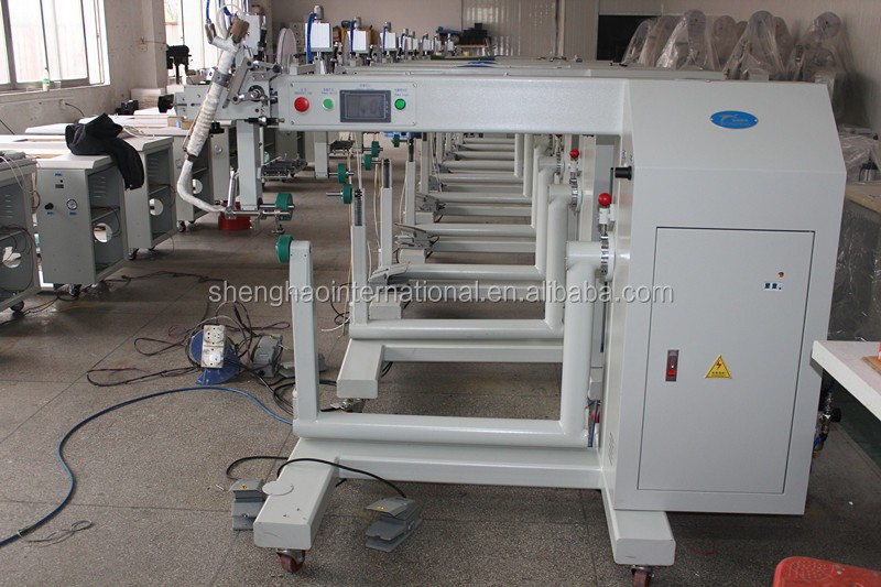 Factory Price Pvc Tarpaulin Hot Air Seam Sealing Machine
