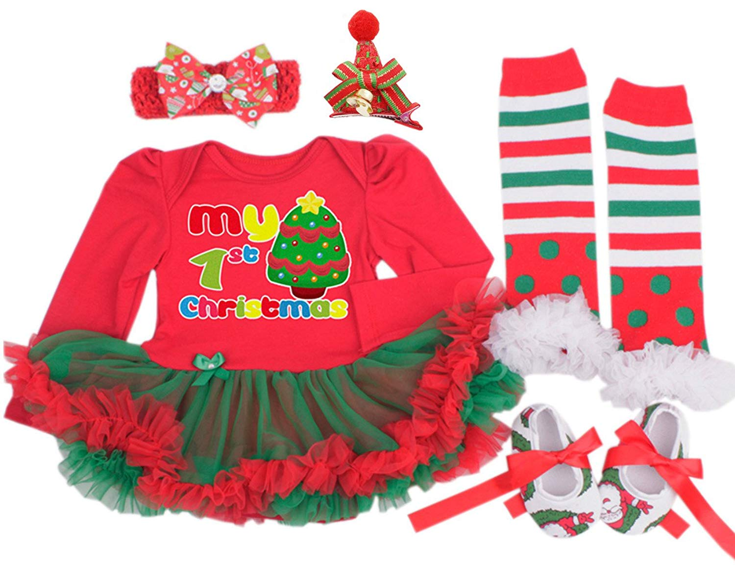 Cheap Infant Christmas Outfit, find Infant Christmas Outfit deals on ...