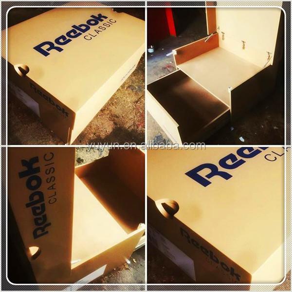 Custom Made Jordan Shoe Storage