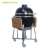 Wholesale Great Quality Charcoal Ceramic Outdoor 22'' Kamado Grill