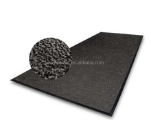 Promotion PP modern and fashional cut pile door mat commercially