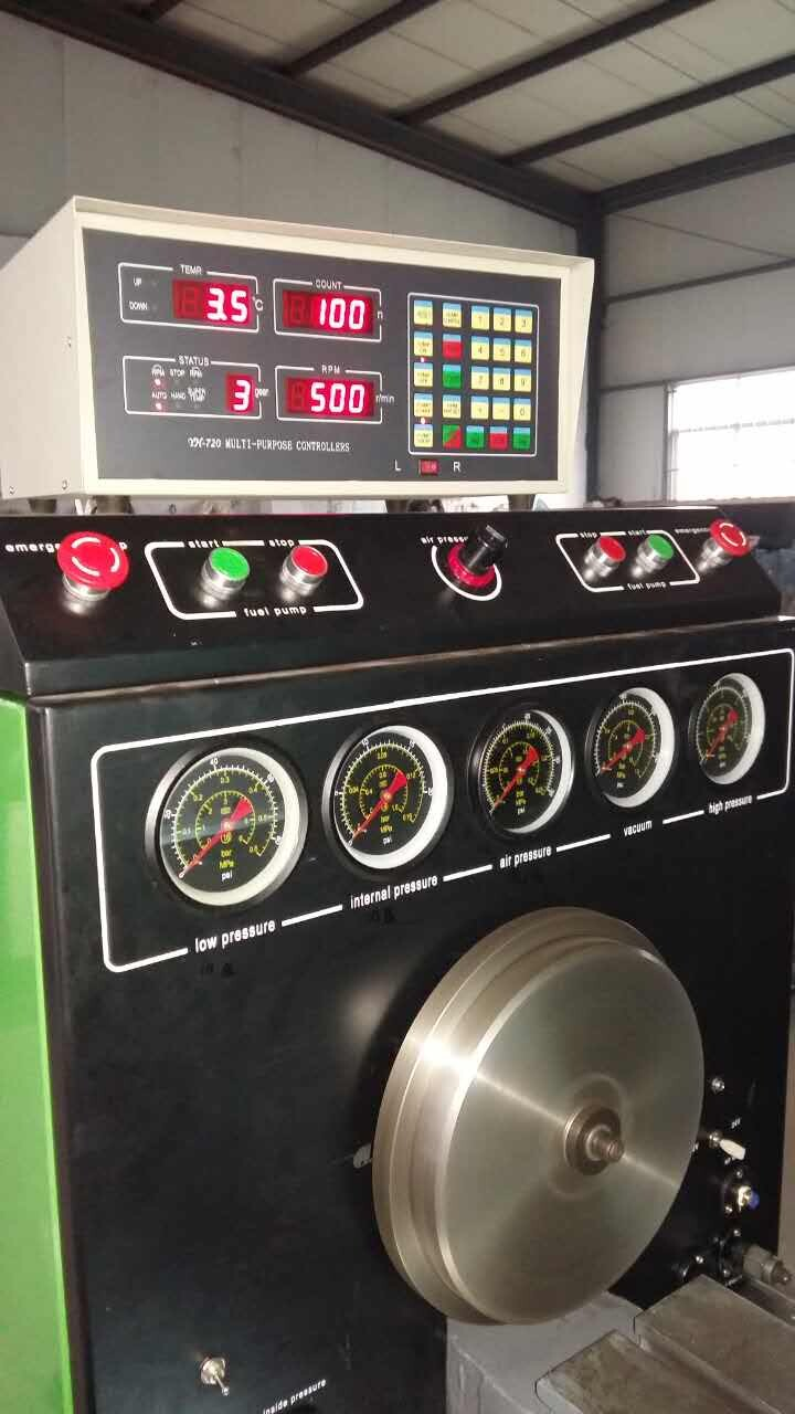 EPS619 Diesel Fuel Injection Pump test bench,B-osch standard,oil calibration 220V/380V