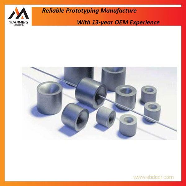 High quality 3D printing nuts for mechanics from China manufacturing
