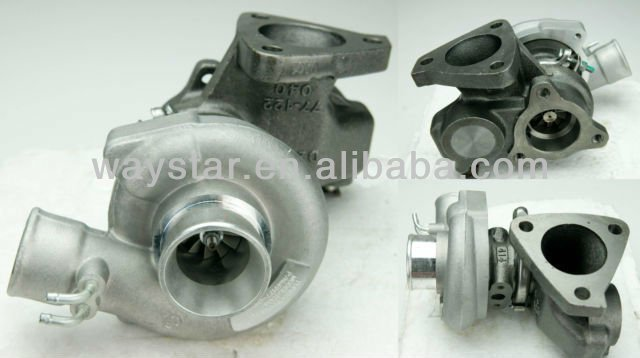 TD04 turbo TD04HL forester turbocharger directly replacement for subaru forester