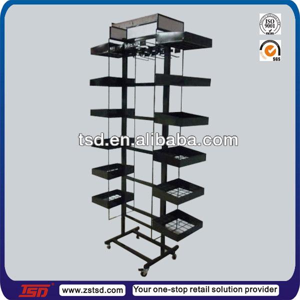 Belt Display Stand For Sale Hotsale Belt Metal Retail