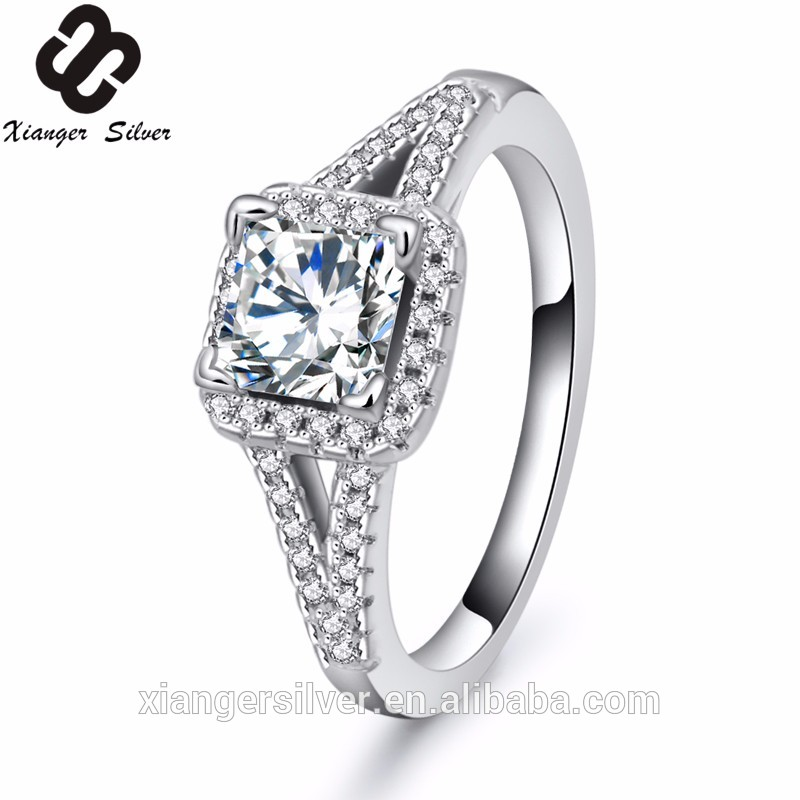 Latest design gold wedding rings for women for wholesales