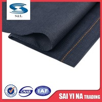 Cotton twill weaving method plain cotton fabric