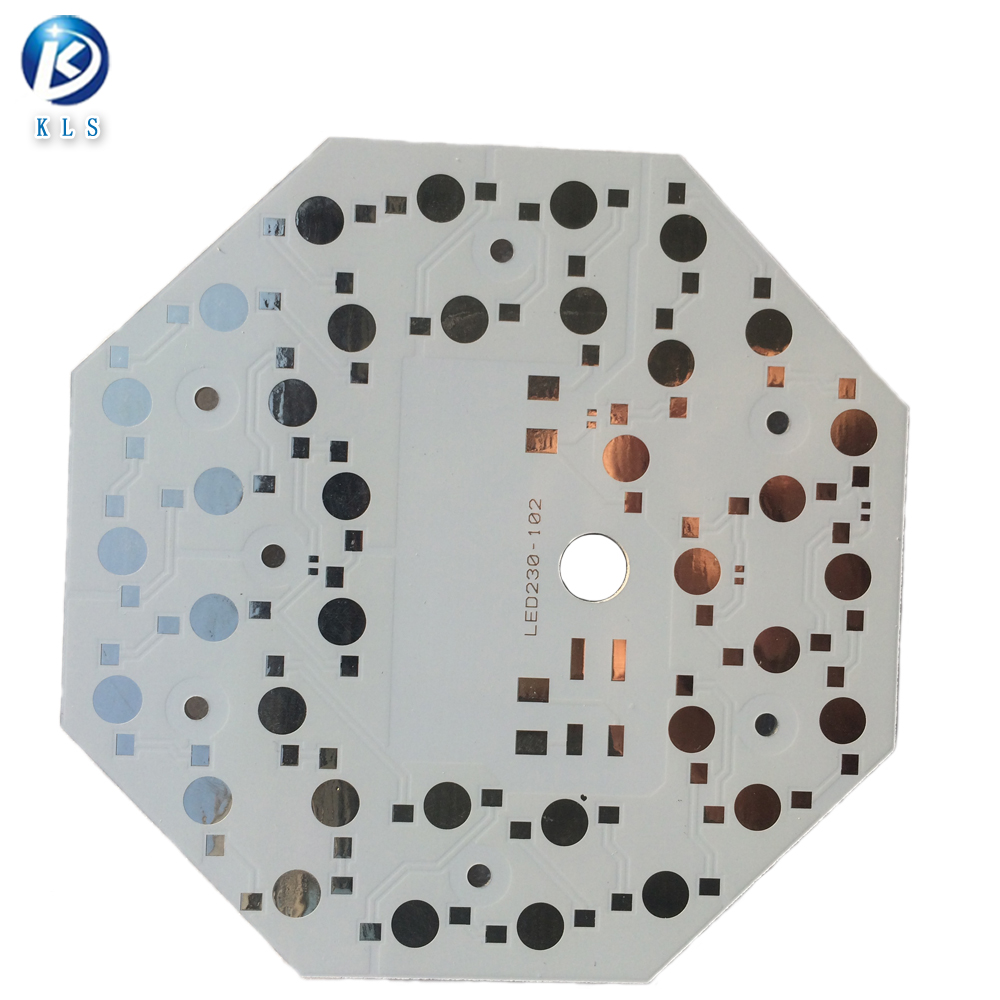 China Led Pcb Wholesale Alibaba Quality Aluminum Printed Circuit Board Widely Used For Lights