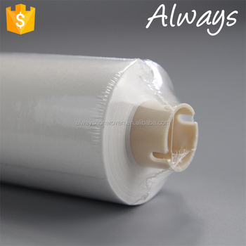 Disposable Spunlace Nonwoven Cellulose/Polyester MPM Stencil Cleaning Cloth