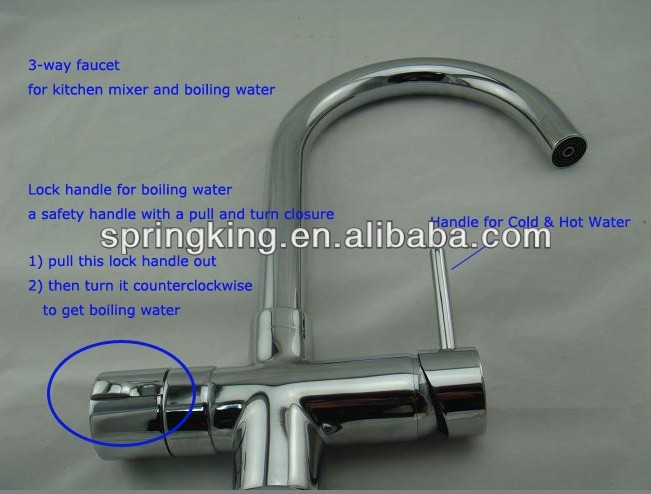Instant Boiling Water Tap Quick&hot Parts England Market - Buy Instant  Boiling Water,Quick&hot Parts,Hot Cold Water Mixer Tap Product on  Alibaba com