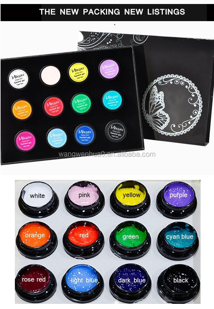 Nail Salon Nail Art Designs Printer 3d Emboss Gel Free Sample ...