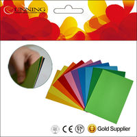 80gsm A4 Color Paper in Sheets