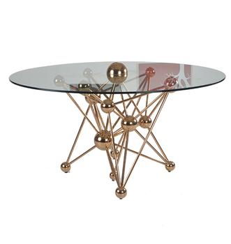 золото стекламеталла обеденный стол с стекламебель для гостиной Buy металлические обеденные столыобеденные столы со стеклянной