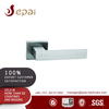 Casting stainless steel satin finish lever handle lock