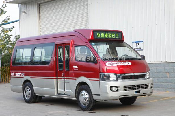2015 new Euro4 15 seats mini bus taxi bus for sale