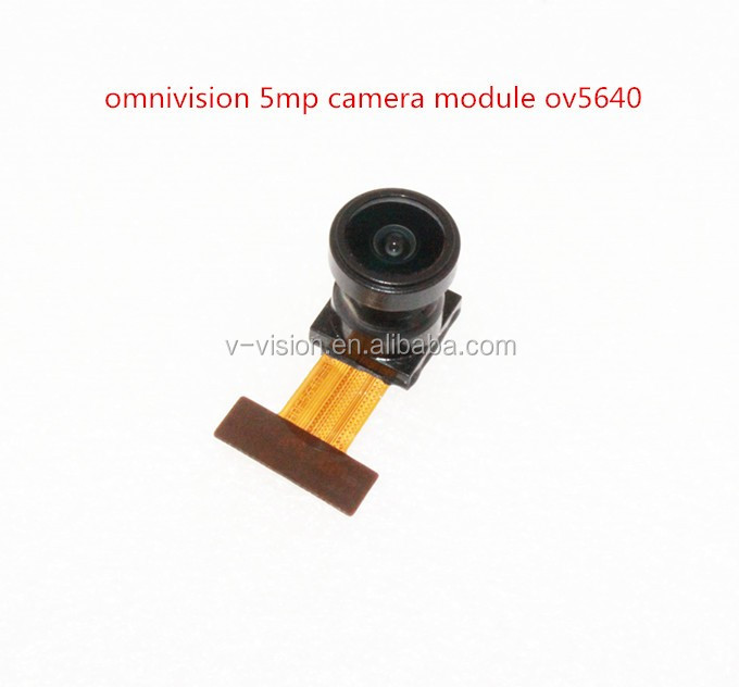 Omnivision Hd Camera Chip Sensor Ov05640 With Wide Angle 170 With ...