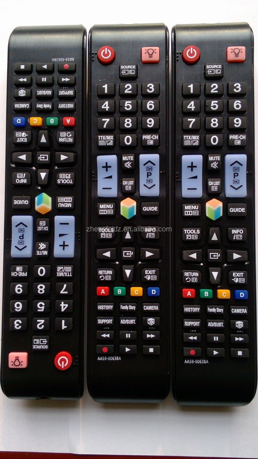 samsung smart tv remote. for samsung remote control lcd led 3d smart tv aa59-00638a aa5900638a smart tv