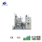 Metal Can Liquid Cansmetal Monoblock Metal Can Beer Liquid Filling Machine From Small Manufacturing Machines