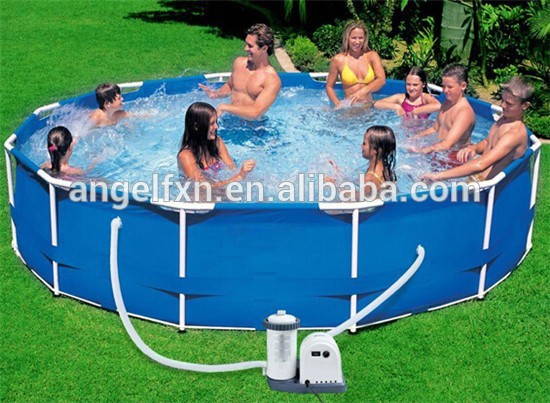 Intex Metal Frame Pool Folding Swimming Pool For Sale Buy Intex Metal Frame Pool Folding Swimming Pool Intex Frame Pool Product On Alibaba Com