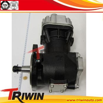 Genuine Auto Engine Air Compressor Assembly China Supplier Qsb6.7 ...