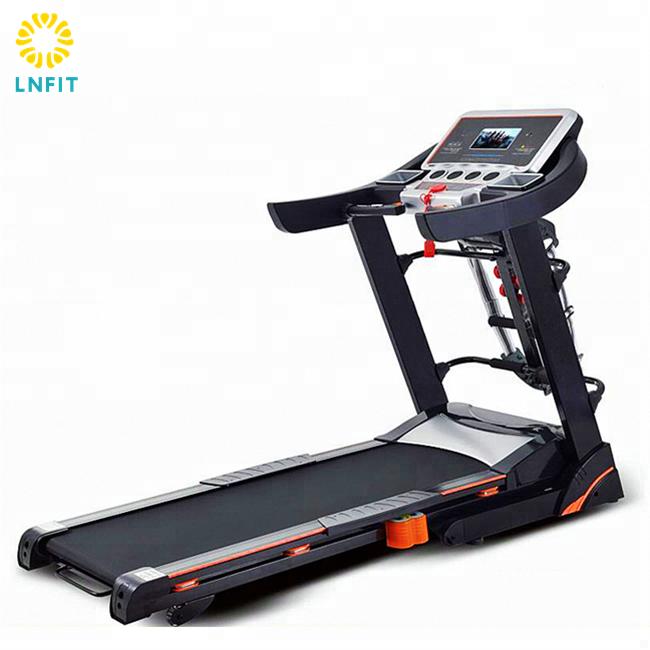 Slipping Treadmill Belt Help: Large Color Lcd Screen Variable Speed Anti Slip Belt Dc