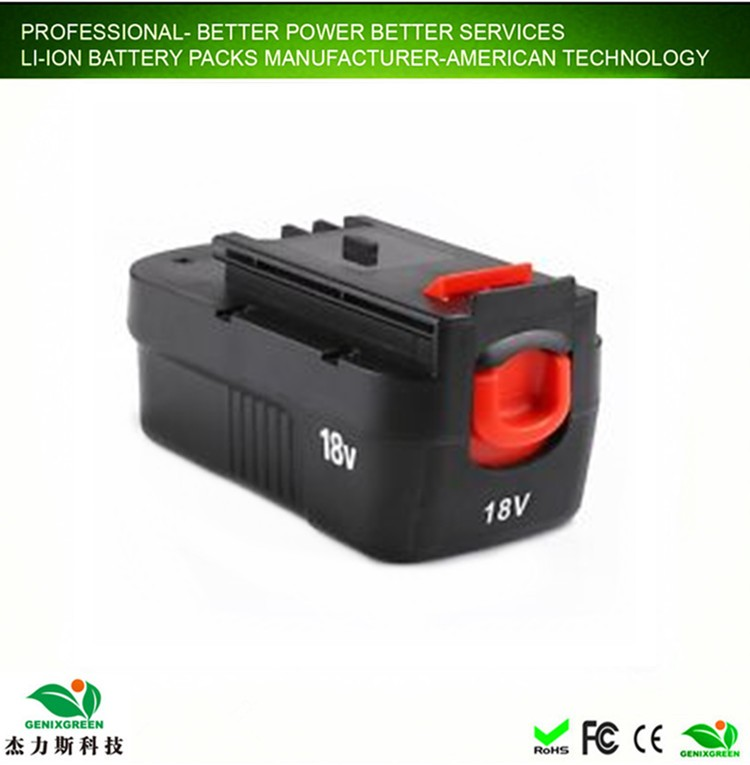 Best Quality 18650 Battery Power Tool Li Ion Battery Pack