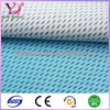 Clothing outdoor fabric and t-shirt ribbing fabric