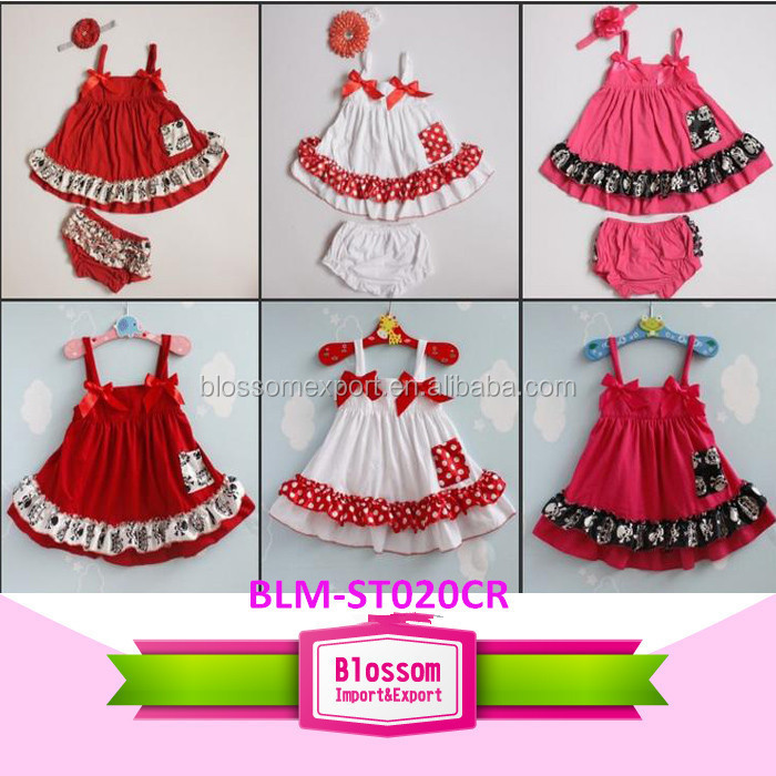 2015 Persnickety Baby Girls Boutique Outfit Fashion Summer Design ...
