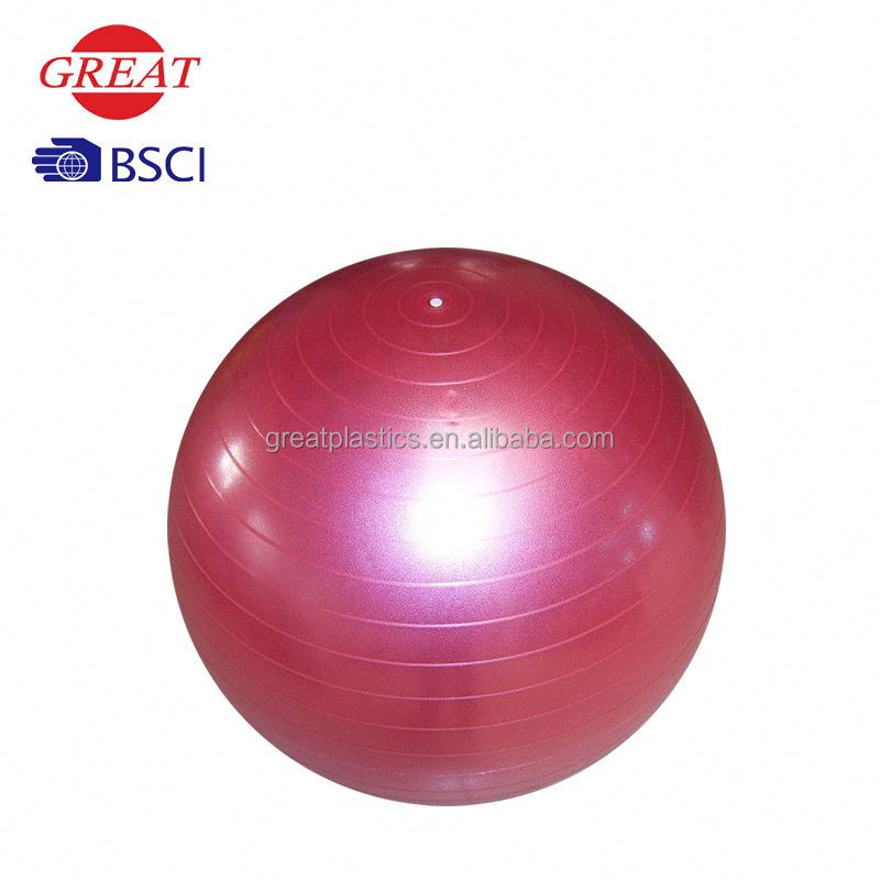 Anti Burst Esercizio Fitness Gym Ball