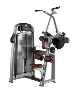 Best Gym Equipment Pull Down Machine XR-8801 Fitness Equipment for sale
