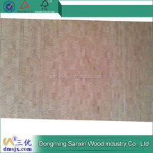 Dongming cheap Solid pine Wood Boards