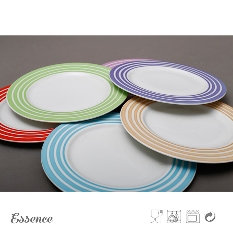 Professional manufacturer supplier dishes wholesale