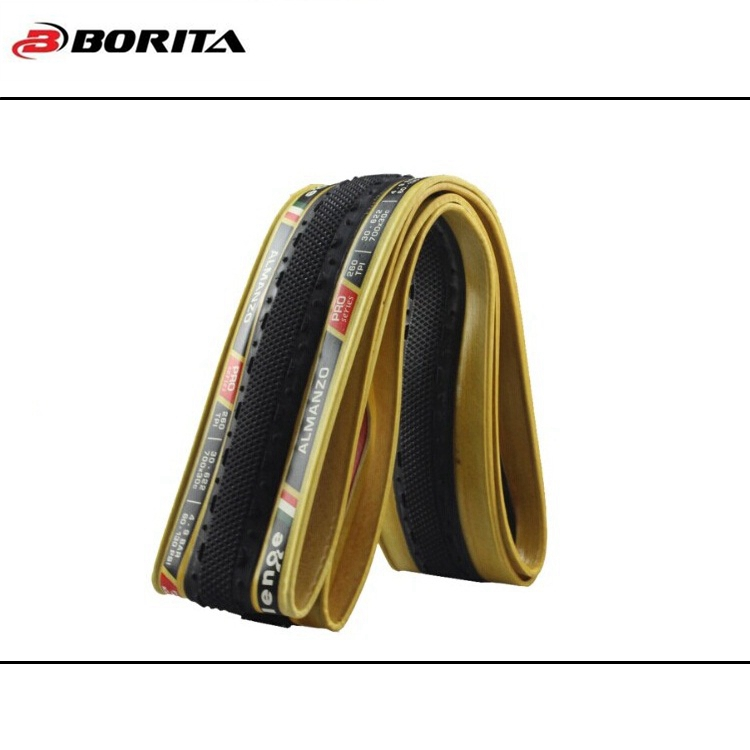 SuperPoly Foldable BMX 260TPI Touring Bike Tyre bicycle tire